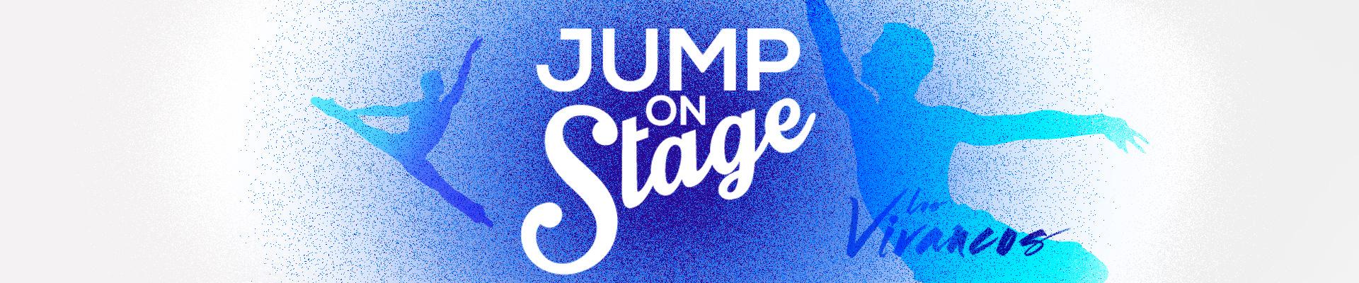 Jump On Stage