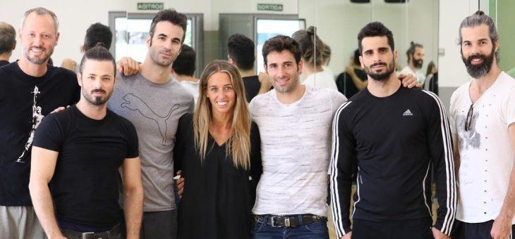 ¡Se acerca la fecha! Los Vivancos muy pronto en Madrid.