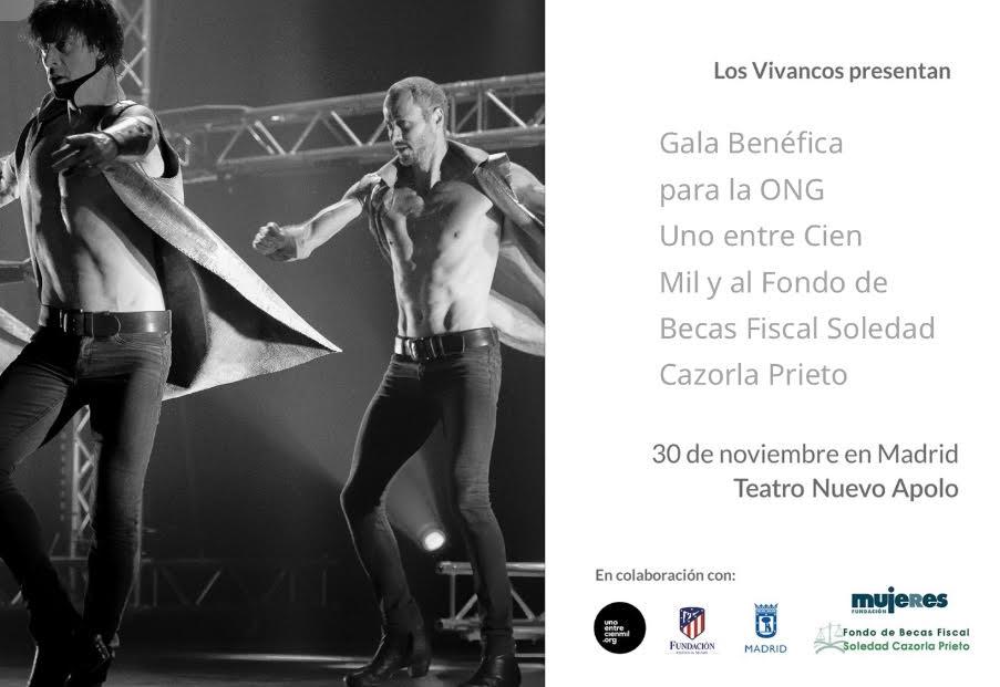 Gala Solidaria TaconeoSolidario